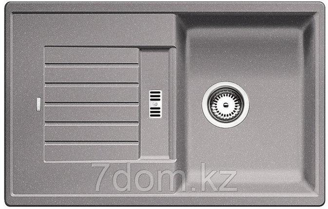 Кухонная мойка Blanco Zia 45 S - алюметаллик (514725), фото 2