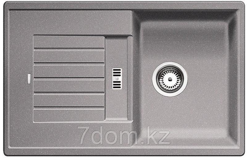 Zia 45 S - алюметаллик (514725)