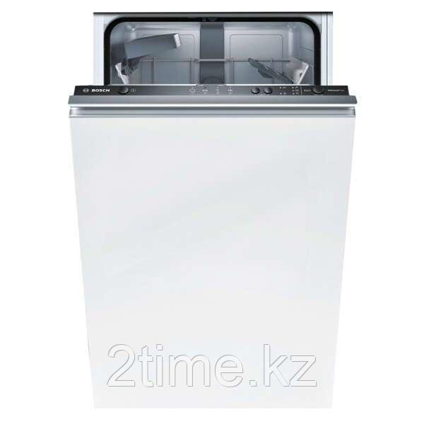 Полн.интегрирован. посудомоечная машина Bosch SPV24CX00E