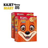 Мatti готовые завтраки-медовые шарики 225 гр