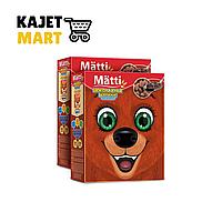 Мatti готовые завтраки-шоколадные шарики 250 гр
