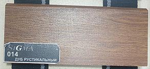 SIGMA: Мдф Плинтус - Дуб Рустикальный 014