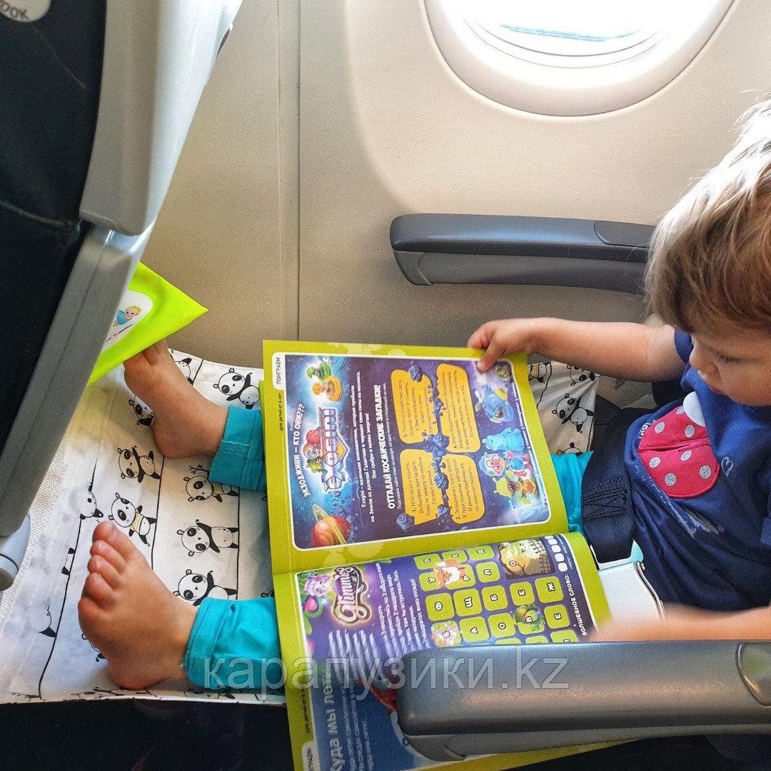 Гамак для самолета мини мишки
