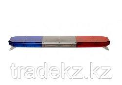 СГУ Элект - Зенит (светодиодная) 200-5С П6 СМ10 (1200*275*80 мм), блок 200П6 СД, синий/красный, 12 вольт