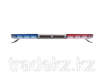 СГУ Элект - Зенит (светодиодная) 200-5С П6 СМ10 (1200*275*80 мм), блок 200П6 СД, синий/красный, 12 вольт, фото 2