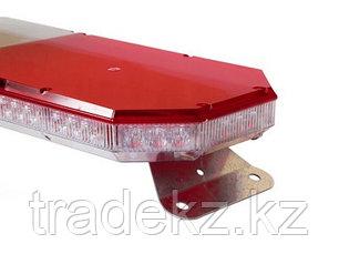 СГУ Элект - Зенит (светодиодная) 200-5С П6 СМ10 (1200*275*80 мм), блок 200П6 СД, синий/красный, 12 вольт, фото 3
