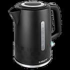 Электрический чайник Scarlett SC-EK18P46 черный