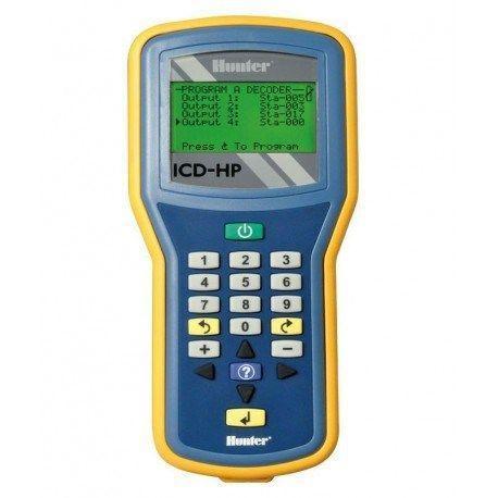 Программатор для ICD ICDHP