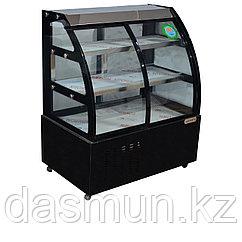 Х T 1000 кондитерская холодильная витрина