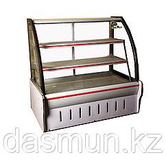 T 1200 кондитерская холодильная витрина