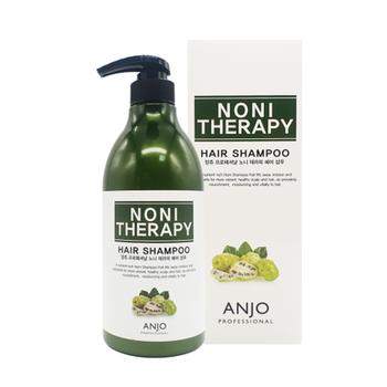Шампунь для волос увлажняющий с экстрактом нони ANJO PROFESSIONAL Noni Therapy Hair Shampoo 750ml