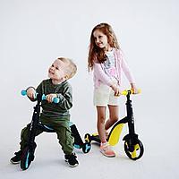 Nadle 3 в 1: Самокат, велосипед, беговел, фото 1