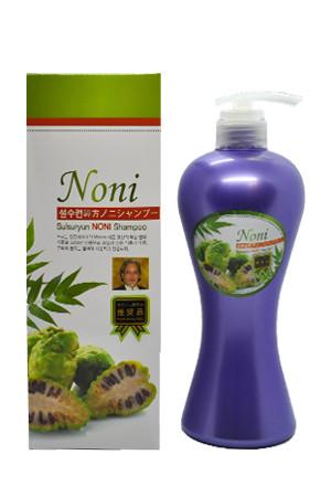 Шампунь для волос с экстрактом нони Sulsuryun Noni Shampoo 750ml