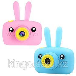Детский цифровой фотоаппарат Smart Kids