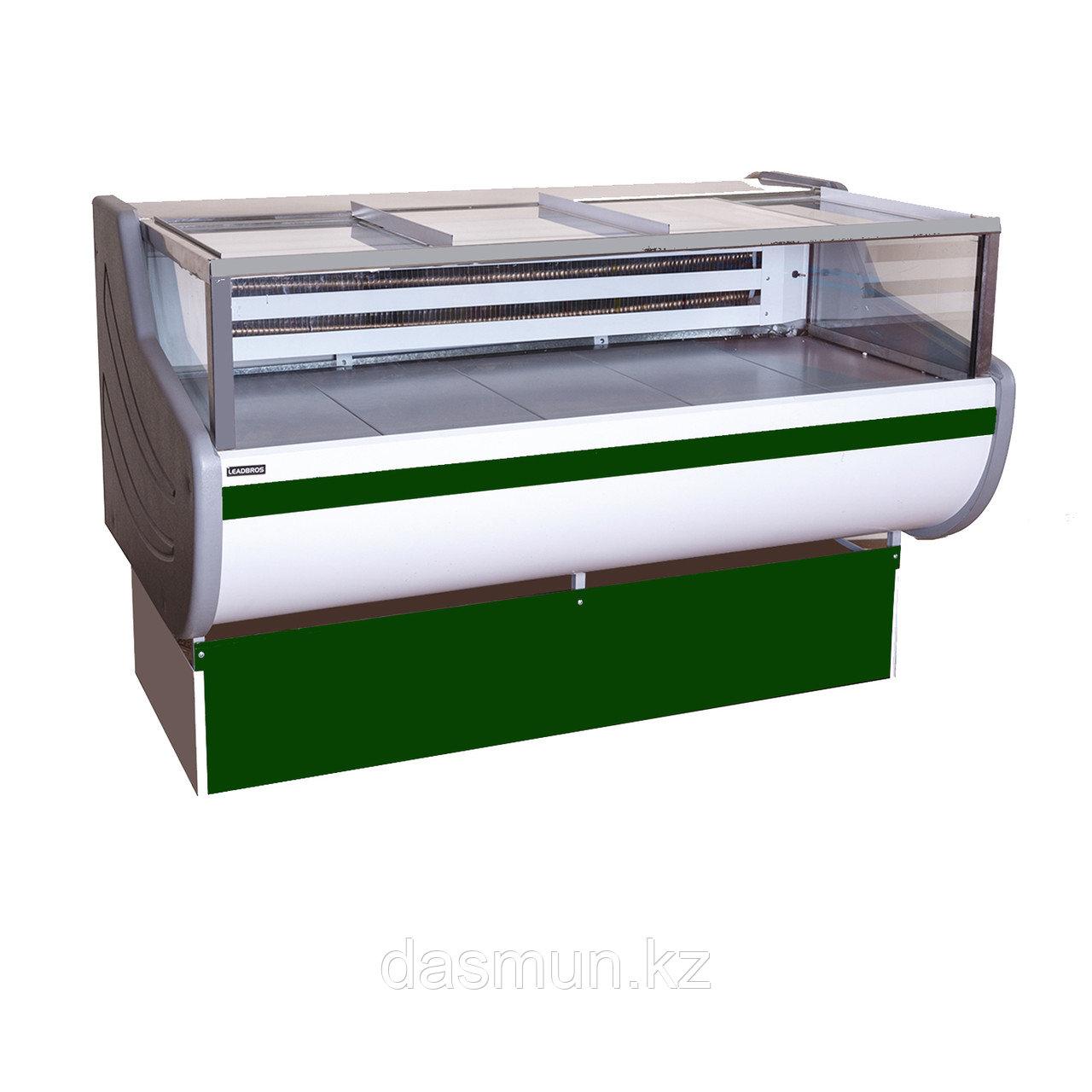 SALAD Standart  1.3S витрина холодильная
