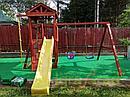 Детские игровые площадки   Панда Фани Nest, фото 2
