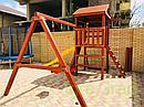 Детские игровые площадки Панда Фани Gride, фото 3