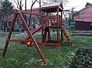 Детские игровые площадки Панда Фани Gride, фото 4