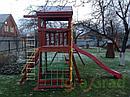 Детские игровые площадки Панда Фани Gride, фото 6