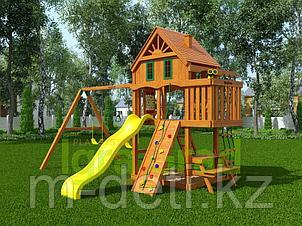 Детская площадка  Шато (Домик)
