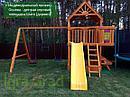Детская площадка   Шато (Дерево), фото 2