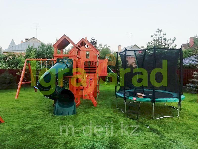 Детская площадка  Великан 3 (Макси)