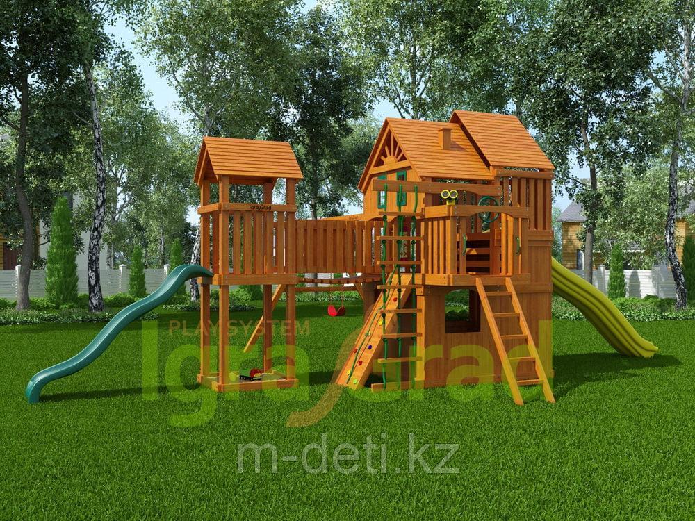 Детская площадка  Великан 2 (Макси)
