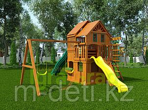 Детская площадка   Великан 2 (Домик)