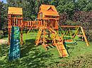 Детская площадка IgraGrad Моряк (Дерево), фото 5