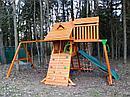 Детская площадка  Крепость Deluxe, фото 8