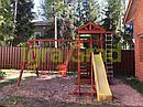 Детские игровые площадки   Панда Фани Gride с рукоходом, фото 5