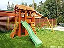 Детская площадка  Клубный домик 2, фото 4