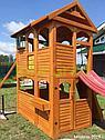 Детская площадка  Клубный домик 2, фото 7