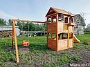 Детская площадка  Клубный домик 2, фото 8