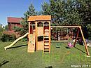 Детская площадка  Клубный домик 2, фото 9