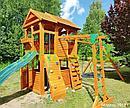 Детская площадка  Клубный домик 2 с рукоходом, фото 6