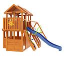 Детская площадка   Клубный домик 3, фото 4