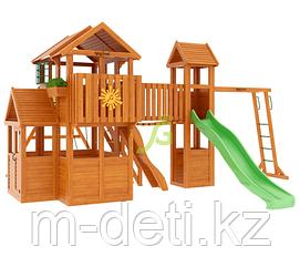 Детская площадка Клубный домик Макси