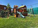 Детская площадка Клубный домик Макси, фото 4