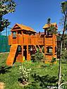 Детская площадка Клубный домик Макси, фото 5