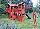 Детская площадка Клубный домик Макси, фото 6