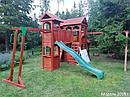 Детская площадка Клубный домик Макси, фото 7
