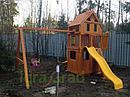 Детская площадка   Шато 2, фото 2