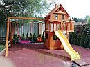 """Детские игровые площадки   """"Шато 2"""", фото 2"""