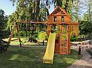 Детская площадка   Шато 2, фото 6