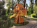 Детская площадка   Шато 2, фото 7