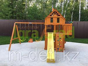 Детская площадка   Шато 2