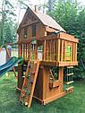 Детская площадка   Шато 2, фото 10