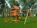 Детская площадка Навигатор (Дерево), фото 3