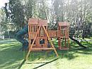 Детская площадка Великан 4 (Макси), фото 6